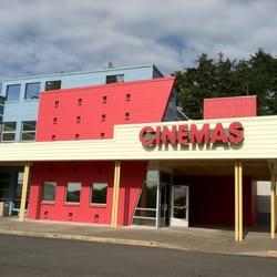 cinema rødovre center især på engelsk