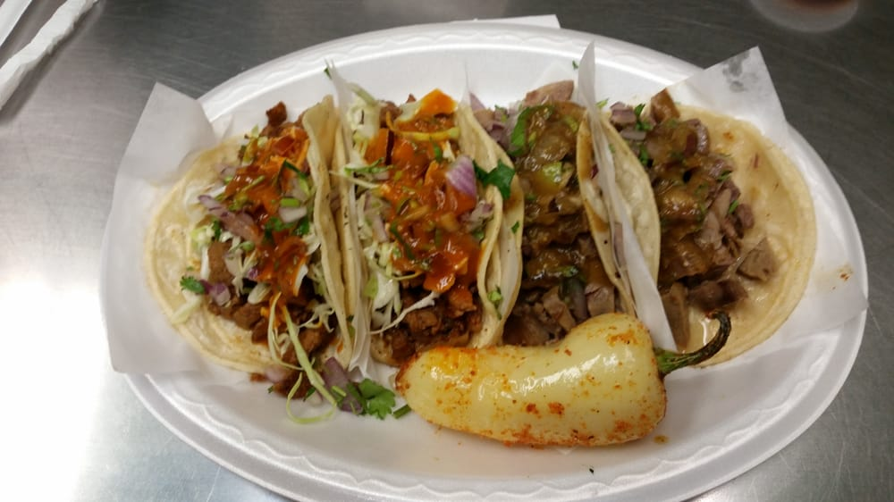 Fish taco express mexican east los angeles east los for Fish tacos near me