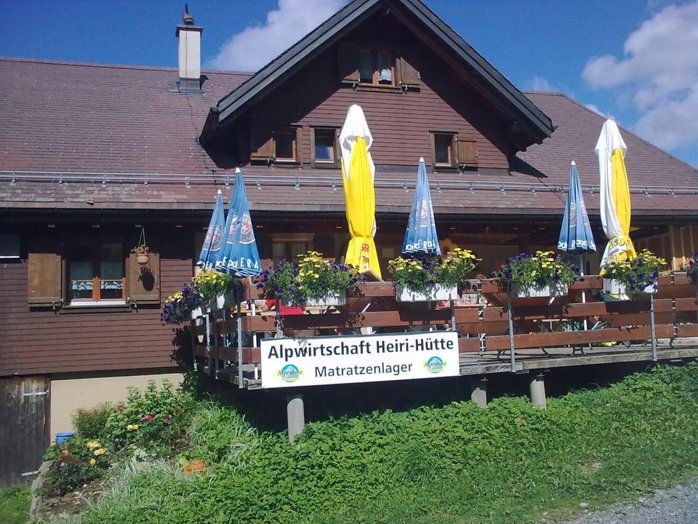 Foto Heiri Hütte