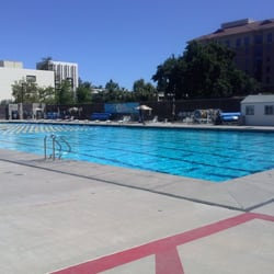 San Jose State University Aquatic Center Swimming Pools Downtown San Jose Ca Reviews