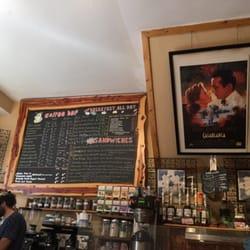 Pause Cafe 110 Billeder Marokkansk Lower East Side New York Ny Usa Anmeldelser Yelp