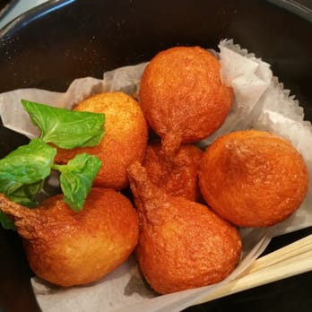 Newport beach restaurants dentists bars beauty salons for Fish ball with roe
