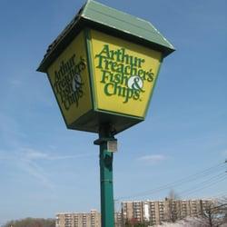 Arthur treacher s fish chips closed fast food 9528 for Arthur treachers fish and chips
