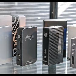 What is the best liquid electronic cigarette