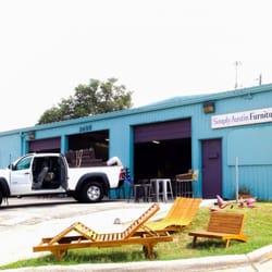 Simply Austin Furniture 12 Foton M Belaff Rer 78704 South Austin Austin Tx Usa