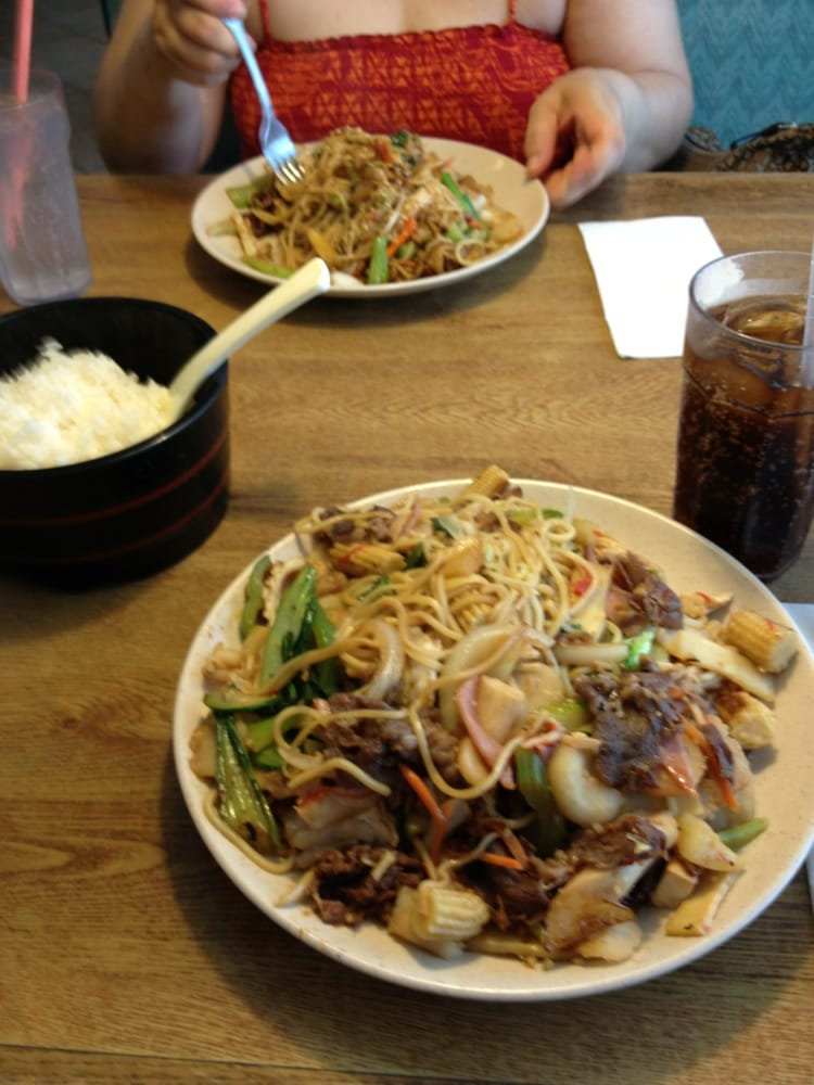 Photos for Genghis Khan Mongolian Grill - CLOSED | Yelp
