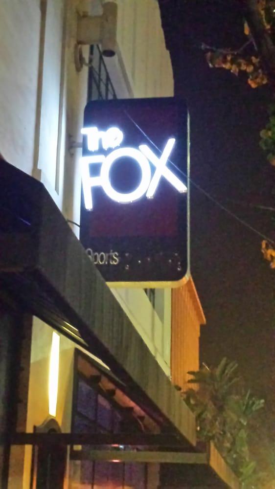 fox bar samleje efter kejsersnit
