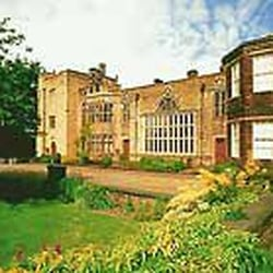 Bolling Hall Museum, Bradford, West Yorkshire, UK