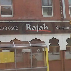 Rajah indian restaurant indiaas liverpool merseyside for Ashiana indian cuisine liverpool