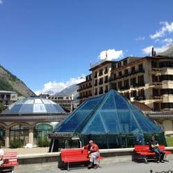 Museum Alpines, Zermatt, Valais, Switzerland