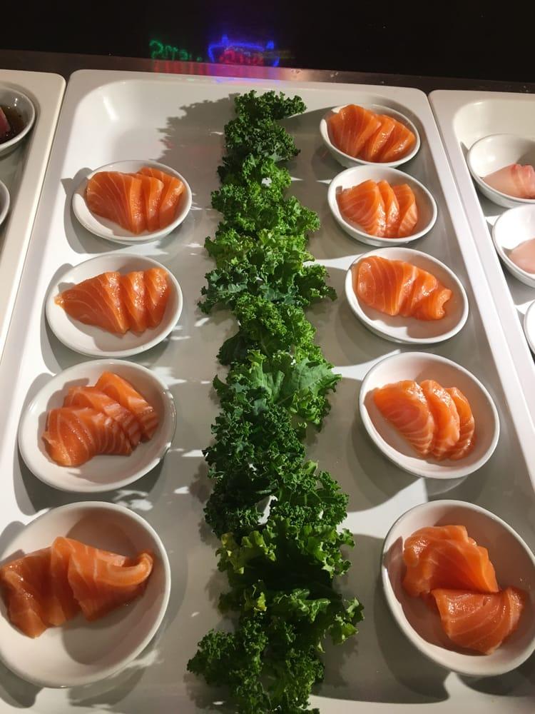 Lobster House Sushi & Hibachi - 90 Photos - Japanese Restaurants - Alpharetta, GA, United States ...