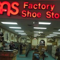San Antonio Shoemakers - Laughlin, NV, United States. Store Interior