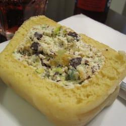 Cassata Siciliana - ein Kuchenkunstwerk…