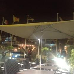 Baroque Café, Toulon