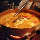 Red Thai Curry!