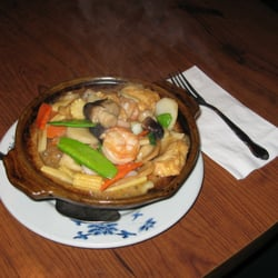 Sun Hong Kong Restaurant Kingsburg Ca