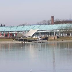 Lago, Freiburg, Baden-Württemberg