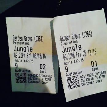 Regal Cinemas Garden Grove 16 86 Photos 257 Reviews