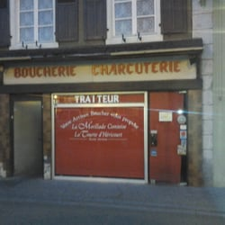 Boucherie-Charcuterie Hoff, Héricourt, Haute-Saône