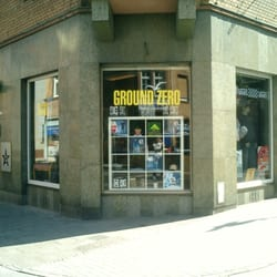 Ground Zero Skateshop, Worms, Rheinland-Pfalz