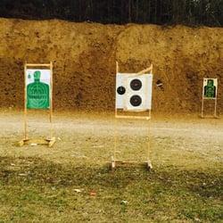Honey island shooting range pearl river la yelp for Honey island shooting range