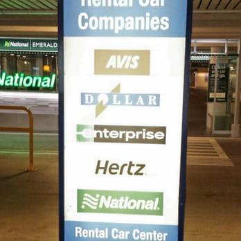 Rental car companies in las vegas nv 14