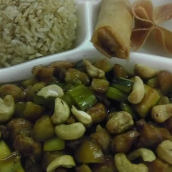Wonderful house restaurant 16 reviews chinese 829 for Asian cuisine lander wy