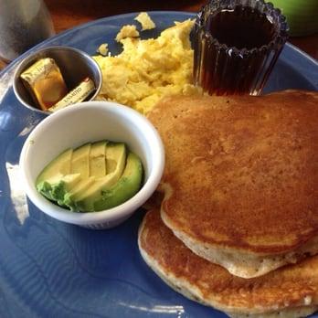 Big Blue Cafe Arcata Ca