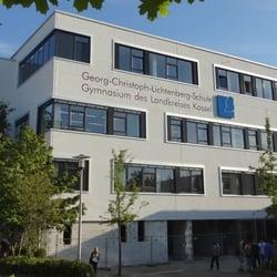 Georg-Christoph- Lichtenberg-Schule, Kassel, Hessen