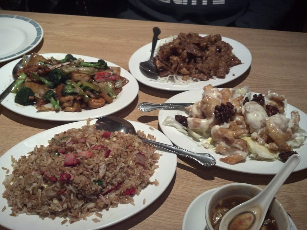 Peking Restaurant Chinese Restaurants Yelp