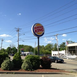 Burger King Burger 393 Washington St Weymouth Ma