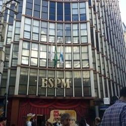 Espm, Rio de Janeiro - RJ