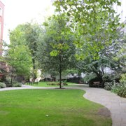 Postman's Park, London