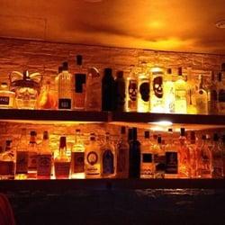 Bar & Theke