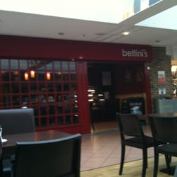 Bettinis Ice Cream, Cramlington, Northumberland