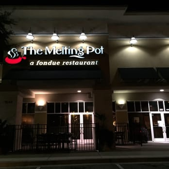 Oct 30,  · The Melting Pot is not available for your requested time. Choose another time, or search restaurants with availability.4/4().