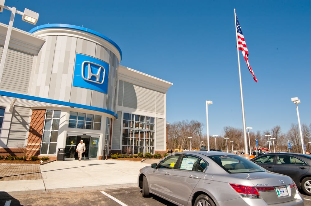 boch honda west westford ma united states