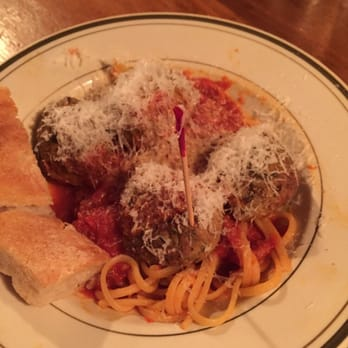 Meatball Shop - New York, NY, United States. Classic beef meatballs ...