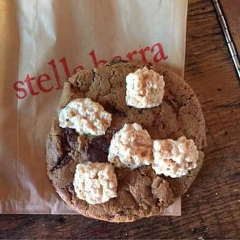 Stella barra cookie recipe