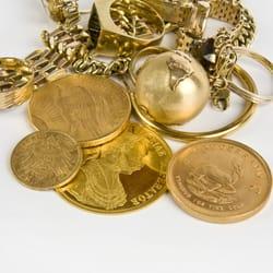Goldmünzen, Ketten, Ringe Ankauf und…