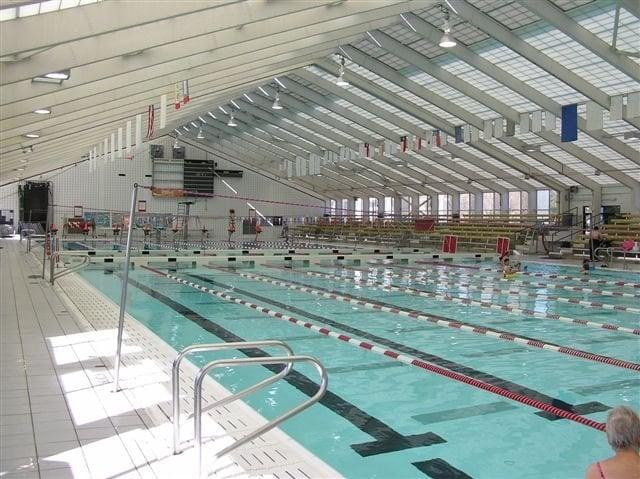 George Blocks Aquatic Center Swimming Pools 7001 Culebra Rd San Antonio Tx United
