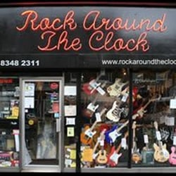 Rock Around The Clock, London