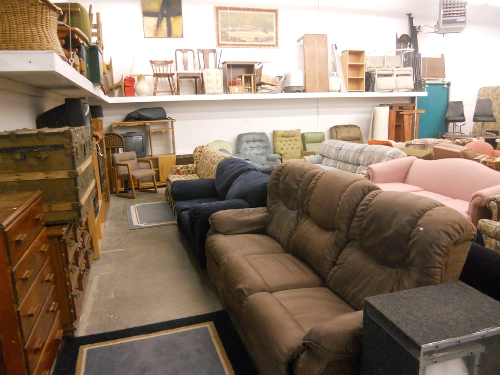 Donation Warehouse Furniture Stores Missoula Mt Yelp