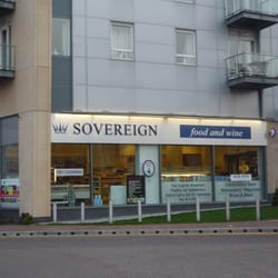 Sovereign Food & Wine, Salford, Greater Manchester