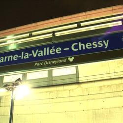 gare de marne la vall e gare chessy seine et marne. Black Bedroom Furniture Sets. Home Design Ideas