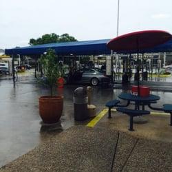 Mister Car Wash Memorial Drive Houston Tx
