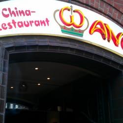 China Restaurant Wang Fernöstliche Spezialitäten, Hannover, Niedersachsen