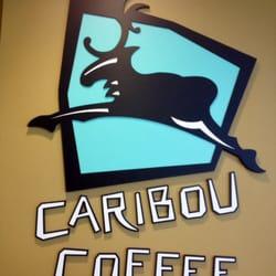 Caribou Brooklyn Center Mn