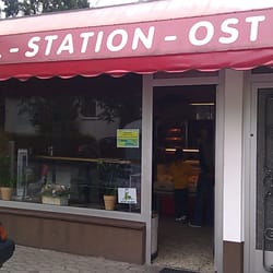 Grillstation Ost, Ratingen, Nordrhein-Westfalen