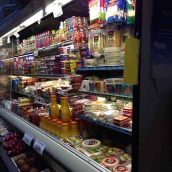 essex street market yelp
